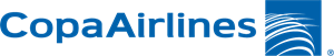 Copa Airlines Logo Vector