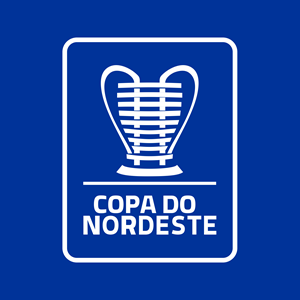 Copa do Nordeste Logo Vector