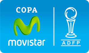 copa movistar Logo Vector