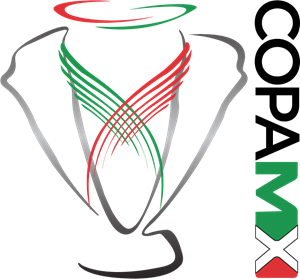 Copa MX Logo Vector