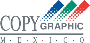 copias graficas Logo Vector