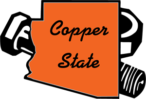Copper State Bolt & Nut Co Logo Vector