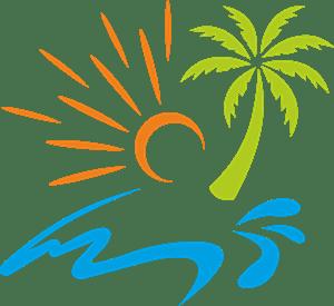 Coqueiro Logo Vector Cdr Free Download