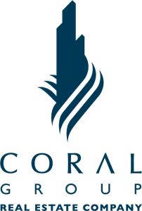 Coral Group Logo Vector