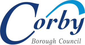 Corby Borough Council Logo Vector