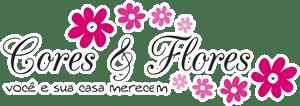 Cores Flores Logo Vector Cdr Free Download