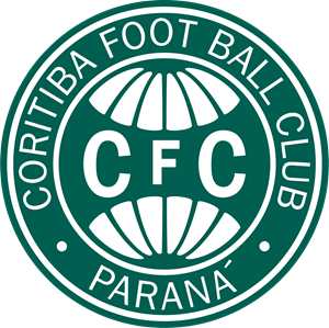 Coritiba Foot Ball Club Logo Vector