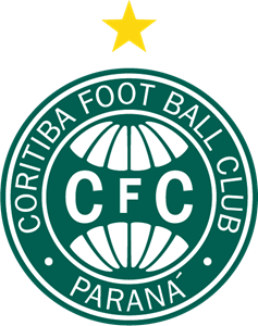 Coritiba Foot Ball Club Official Logo Vector