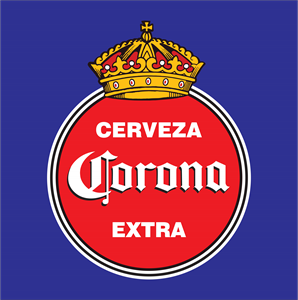 Corona extra logo png