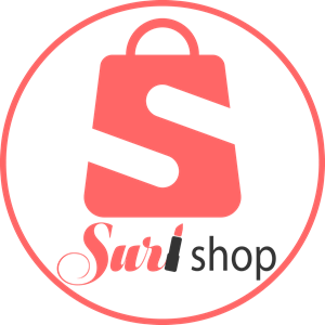 Cosmetic Shop Logo Vector