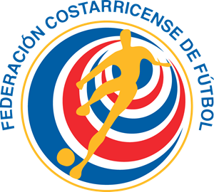 Costa Rican Football Federation Logo Vector
