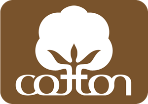 Cotton Logo Vector