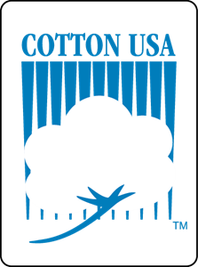 Cotton USA Logo Vector