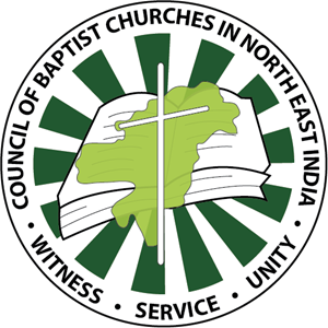 Council of Baptist Churches in North East India Logo Vector