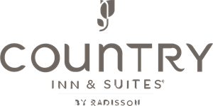 Country Inn & Suites by Radisson Logo Vector