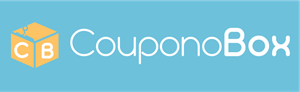 Couponobox Logo Vector