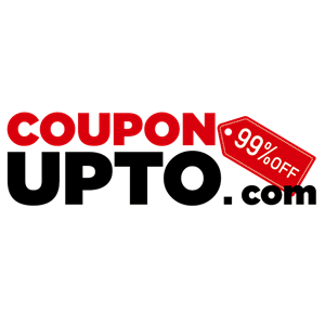 CouponUpto Logo Vector