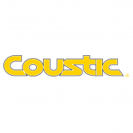 Coustic Logo Vector