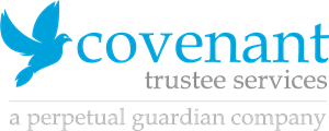Covenant Trustee Services Logo Vector