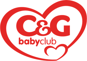 Cow & Gate Baby Club Logo Vector