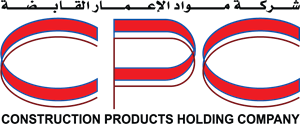 CPC Construction Products Holding Company Logo Vector