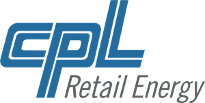 CPL Retail Energy Logo Vector