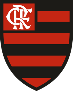 CR Flamengo (New) Logo Vector