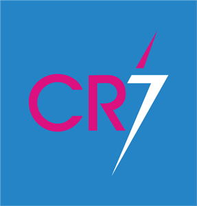 CR7 Official Logo Vector