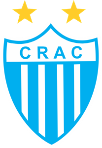 CRAC - Clube Recreativo e Atlético Catalano Logo Vector