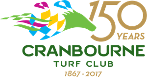 Cranbourne Turf Club Logo Vector