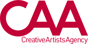Creative Artists Agency CAA Logo Vector