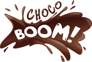 Creative chocolate Logo Vector