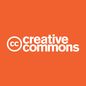 Creative Commons Logo Vector