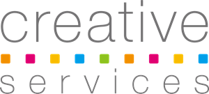 Creative Services Logo Vector