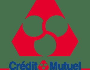 Credit Mutuel Logo Vector Ai Free Download