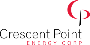 Crescent Point Energy Logo Vector
