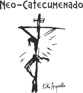 Cristo Neo-Catecumenado Logo Vector