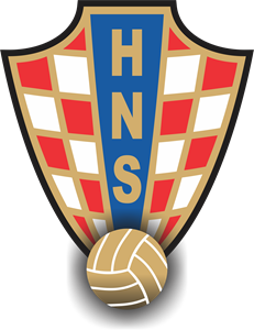 CROACIA Logo Vector