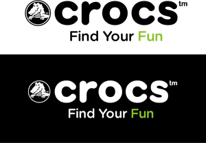 Crocs Logo Vector