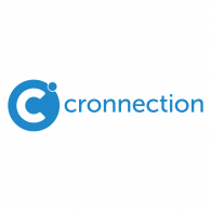 Cronnection Logo Vector