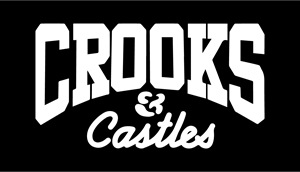 Crooks Logo Vector