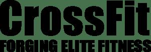 Reebok crossfit logo