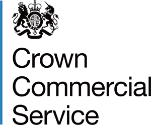 Crown Commercial Service Logo Vector