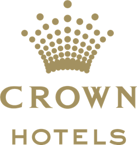 Crown Hotels Logo Vector