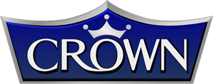 Crown Paints Logo Vector