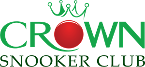 Crown Snooker Club Logo Vector