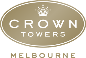 Crown Towers Melbourne Logo Vector