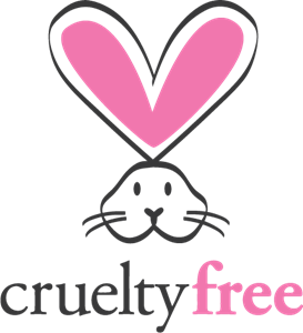 Cruelty Free Logo Vector