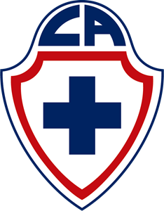Cruz Azul (1931) Logo Vector