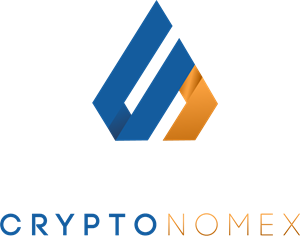 Cryptonomex Logo Vector